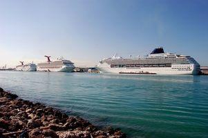 Miami, Florida, Hoteles con el puerto de Transporte