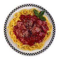 Cómo mantener los espaguetis caliente para servir en Hamilton Beach Horno Asador