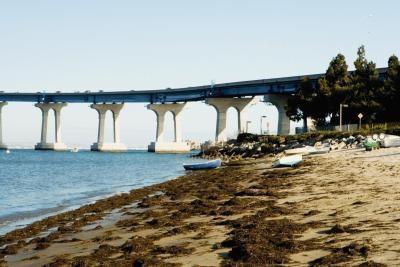 Actividades de ocio y San Diego