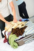 ¿Cómo hacer la maleta de la manera correcta