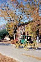 Hoteles con Luna de miel Suites en Williamsburg, Virginia