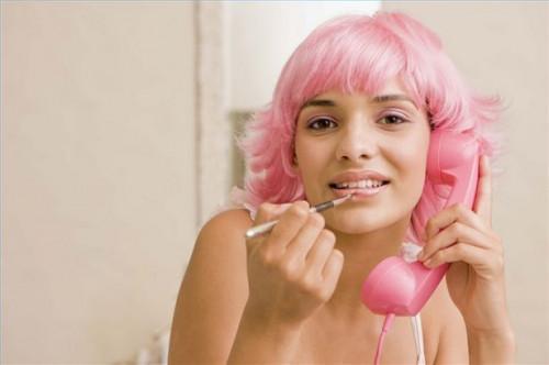 Cómo elegir la mejor iluminación para la aplicación del maquillaje