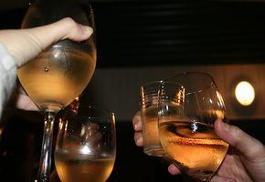 ¿Cuál es la diferencia entre el blanco vinagre de vino y vinagre de Champagne?