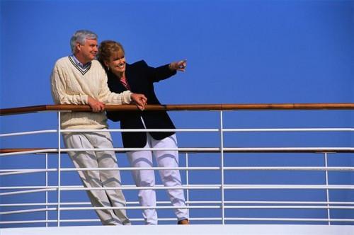 Lo que debes llevar para un crucero de Alaska en de mayo de