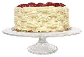 Cómo hacer un pastel de Extra Humectante Cada Hora