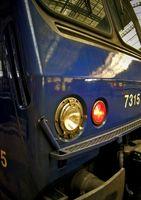 Cómo llegar Desde Roma a Pescara por tren