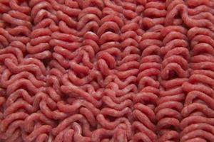¿Cuál es la diferencia entre la carne picada Chuck & Ground solomillo de ternera?