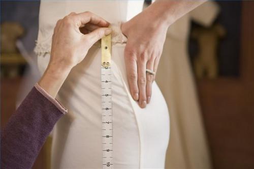 Cómo elegir una falda de primavera para minimizar las caderas
