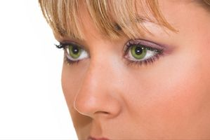 ¿Qué es la cinta de los ojos?