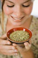 Cómo hacer té de semillas de hinojo