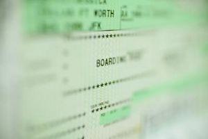 Cómo obtener un reembolso de viajes en aerolíneas
