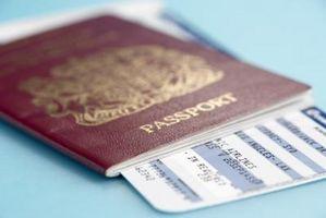 Acerca de pasaportes mexicanos