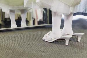 Guía de tallas de zapatos para las mujeres europeas