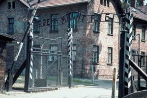La ropa de los niños durante el Holocausto