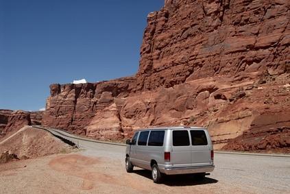 Vacaciones en desierto de Arizona