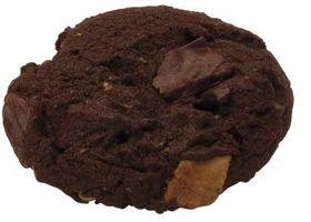 El efecto de diferentes tipos de harina de galletas