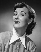 Los peinados de las mujeres para las personas en los años 50