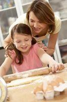 Cómo hacer Gluten harina de pan Mix