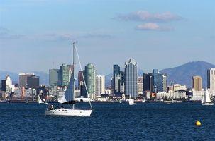 Hoteles cerca del complejo deportivo de San Diego