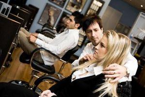 Estilos de cabello natural de la torcedura