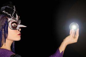 Ideas para vestidos de baile de máscaras
