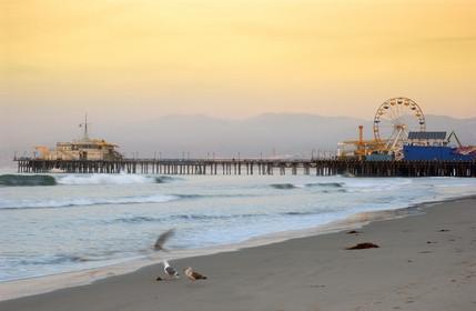 Escapadas románticas en el sur de California