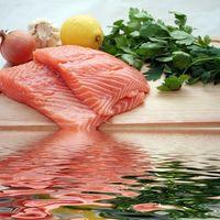 Cómo Grill salmón fresco