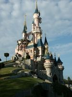 Moteles y Hoteles cerca de Disneyland Resort en Anahiem, California