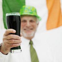 Tipos de cerveza irlandesa