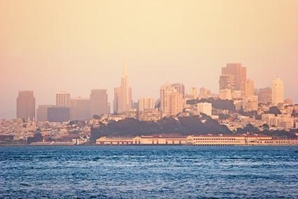 Los viajes a Alcatraz en San Francisco