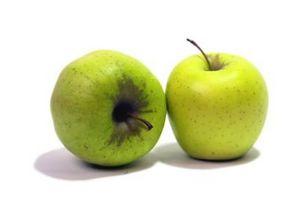 Como fermentar Manzanas