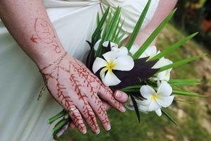 Cómo quitar un tatuaje de henna a las manchas