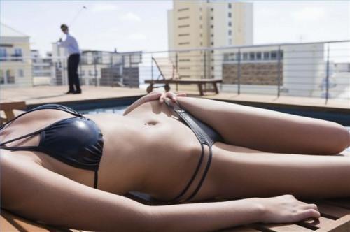 Cómo comprar bragas bikini