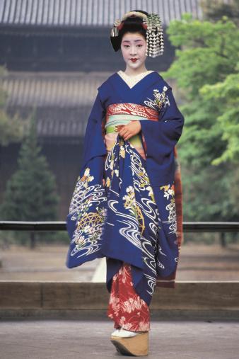 Cómo hacer un arco Kimono