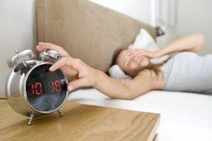 Cómo prevenir la cabeza de la cama