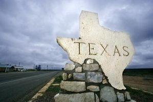 Un buen lugar para un viaje de Texas