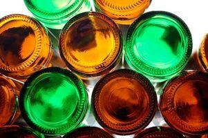 Tipos de botellas de cerveza