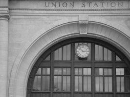 Nashville Hoteles por la Union Station