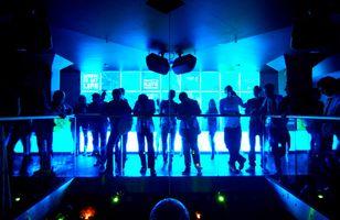 Los clubes nocturnos en Corvallis, Oregón