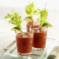 Origen de la receta Bloody Mary