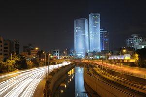 Lista de embalaje para Tel Aviv