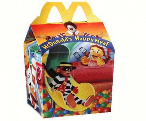 sobre McDonalds