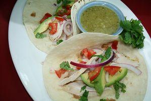 Restaurantes de comida mexicana en Albuquerque, Nuevo México