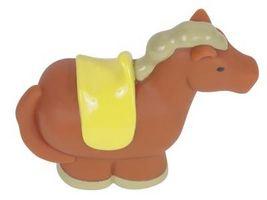 Cómo hacer un caballo fuera de la pasta de azúcar