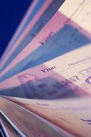 Cómo renovar una visa vencida