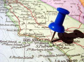 Visitas Guiadas Desde Los Ángeles, California