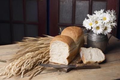 Hornear con harinas alternativas o harina sin blanquear