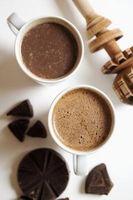 Cómo cocinar con un grano de cacao puro
