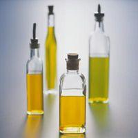¿Cómo funciona la refrigeración Preserve aceite vegetal?