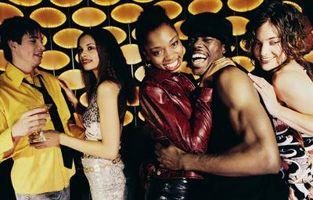Discotecas y Clubes Nocturnos en Filadelfia, Pensilvania